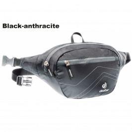 Ledvinka DEUTER Belt II - black-anthracite