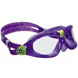 Plavecké brýle AQUA SPHERE Seal Kid 2 dětské - fialové