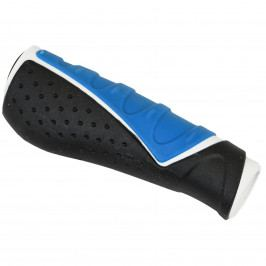 Gripy VELO 709AD3 - modro-bílé
