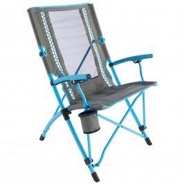 Kempingová židle COLEMAN Bungee Chair - modrá