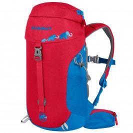 Dětský batoh MAMMUT First Trion 18 - červeno-modrý