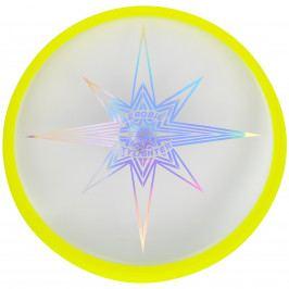 Aerobie Skylighter žlutý