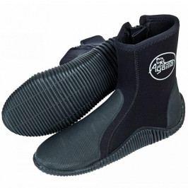 Neoprenové boty AGAMA Stream 5 mm - vel. 36