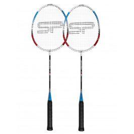 Badmintonový set SPOKEY Fit One II modrý