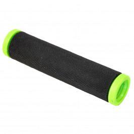 Gripy VELO 311 - černo-zelené