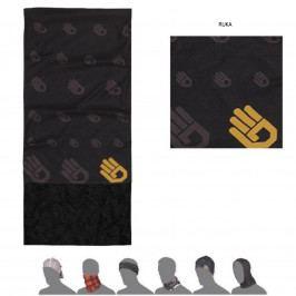 Sensor šátek roura tube fleece ruka