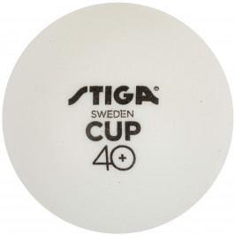 Míčky na stolní tenis STIGA CUP ABS 6ks