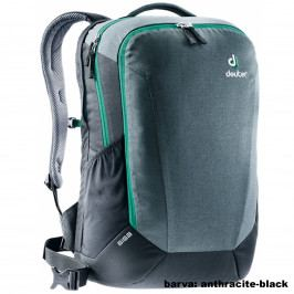 Deuter Giga 28 anthracite-black