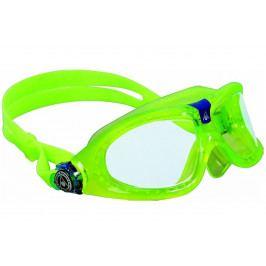 Plavecké brýle AQUA SPHERE Seal Kid 2 dětské - limetkové