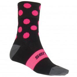 Ponožky SENSOR Dots
