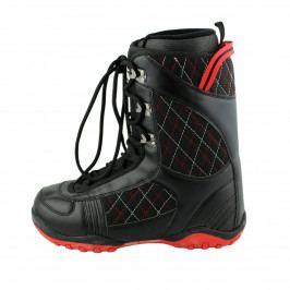 Snowboardové boty SPARTAN
