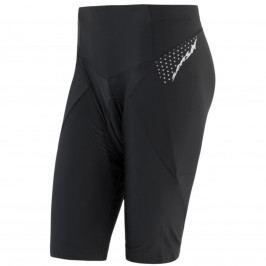Kalhoty cyklo SENSOR Race nad kolena dám. černé - vel. L
