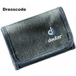 Deuter Travel wallet midnight dresscode peněženka