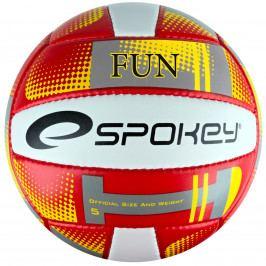Volejbalový míč SPOKEY Fun III