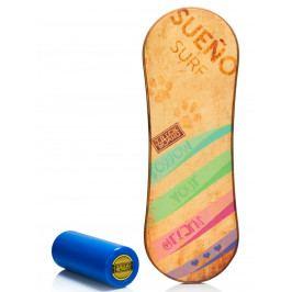 Balanční deska TRICKBOARD Sueno Surf