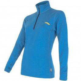 Sensor Merino Wool 330 modrá