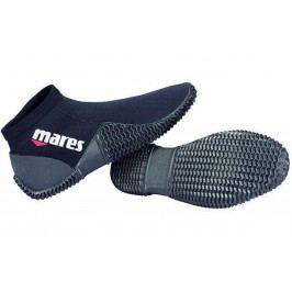 Neoprenové boty MARES Equator 2,5 mm - vel. 38