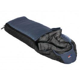 Spací pytel PRIMA Makalu 230 Comfortable modrý - levý zip