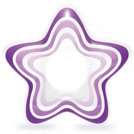Nafukovací kruh INTEX Hvězda