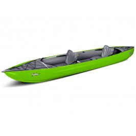 Nafukovací kajak GUMOTEX Solar 019 zeleno-šedý