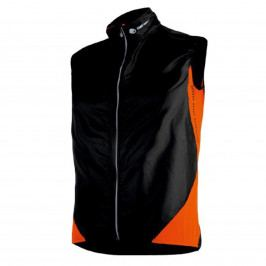 Sensor Parachute Extralite pánská černá oranžová vesta