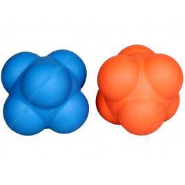 Merco neposlušný míč 10cm 270g reakční gumový