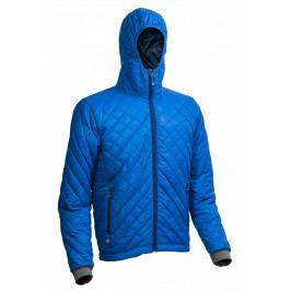 Pánská bunda Warmpeace Spirit Velikost: XXL / Barva: modrá