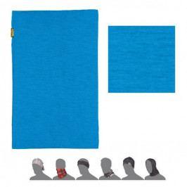 Šátek Sensor Tube Merino Wool Barva: modrá