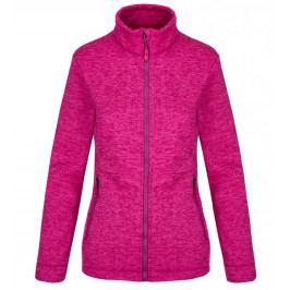 Dámský svetr Loap Gaela Velikost: XS / Barva: růžová