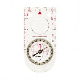 Buzola Suunto A-30 NH Metric Compass Barva: průhledná