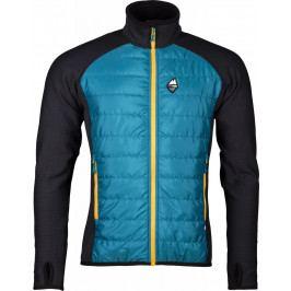 Pánská bunda High Point Flow 2.0 Jacket Velikost: M / Barva: modrá/černá
