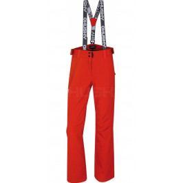 Dámské lyžařské kalhoty Husky Galti L (2017) Velikost: XL / Barva: červená