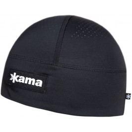Běžecká čepice Kama A87 Velikost: M / Barva: černá