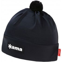 Běžecká čepice Kama AW45 Velikost: UNI / Barva: černá