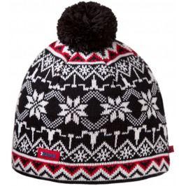 Pletená Merino čepice Kama A106 Velikost: UNI / Barva: černá