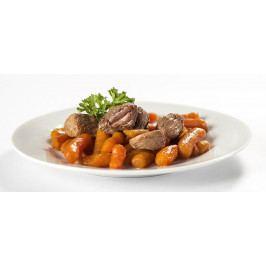Expres menu Krůtí maso s baby karotkou 300 g