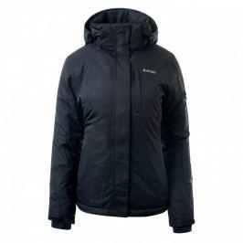 Dámská bunda Hi-Tec Lady Nala Velikost: M / Barva: černá