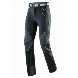 Kalhoty Ferrino Vincent Velikost: XXL / Barva: černá