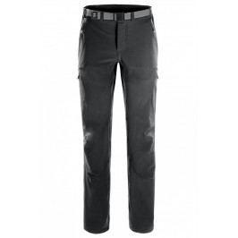 Kalhoty Ferrino Hervey Winter Velikost: 50 (L) / Barva: černá