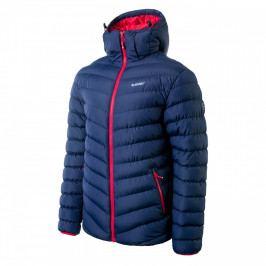 Pánská bunda Hi-Tec Michos Velikost: L / Barva: modrá