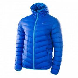 Pánská bunda Hi-Tec Sorne Velikost: L / Barva: modrá