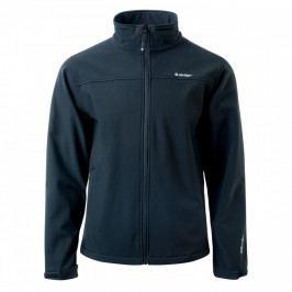 Pánská bunda Hi-Tec Lingen Velikost: M / Barva: černá