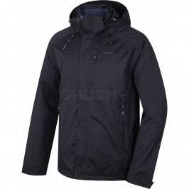 Pánská bunda Husky Nia M Velikost: XL / Barva: černá