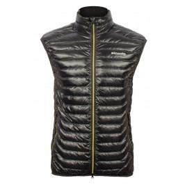 Pánská vesta Pinguin Hill Vest Velikost: L / Barva: černá
