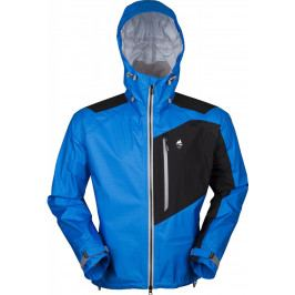 Pánská bunda High Point Master Jacket Velikost: M / Barva: modrá/černá