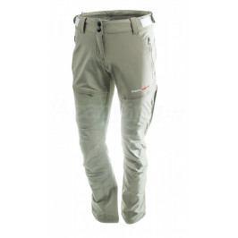 Dámské kalhoty Northfinder Poloma Velikost: S / Barva: zelená