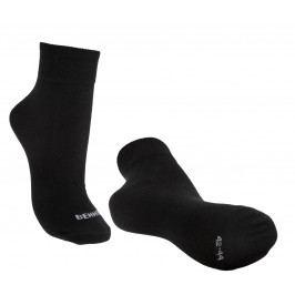 Ponožky Bennon Sock Air Velikost ponožek: 42-44 / Barva: černá