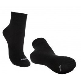 Ponožky Bennon Sock Air Velikost ponožek: 45-47 / Barva: černá