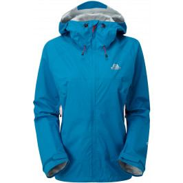 Dámská bunda Mountain Equipment W's Zeno Jacket Velikost: XS (8) / Barva: modrá