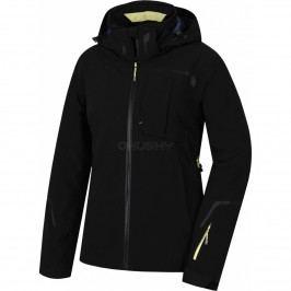Dámská bunda Husky Gerbis L Velikost: L / Barva: černá
